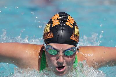 Piney Creek Heat Swim Team 2018