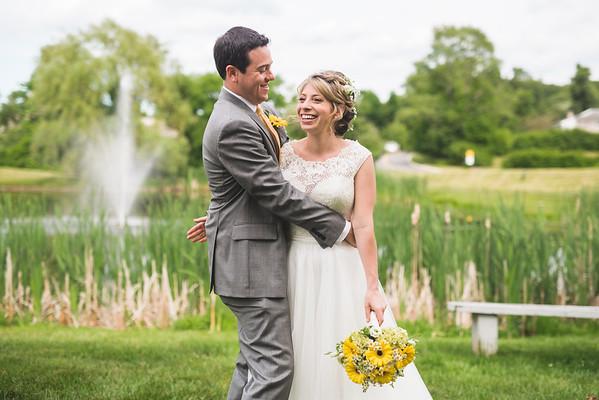 6. Family Portraits/Bridal party