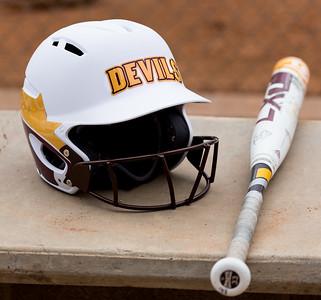 Softball at Arizona State
