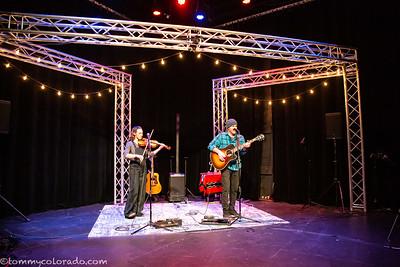 SMRF Cares Concert Series