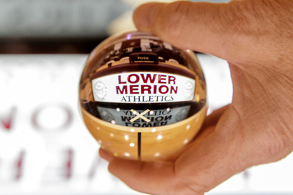 Lower Merion - MAROON MADNESS 11/30/2018
