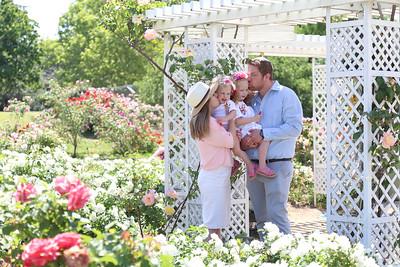 Raiz Rose Garden