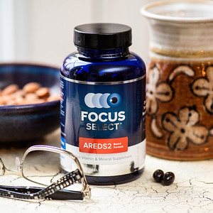Focus Vision Supplements