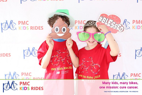 Prints - PMC Kid's Ride - Winchester