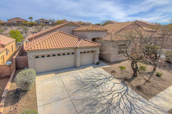 For Sale 13675 E. Aviara Pl., Vail, AZ 85641