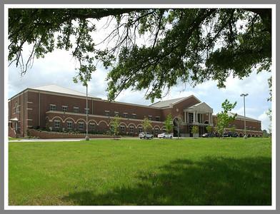 Dr. Bryan C. Jack Elementary School