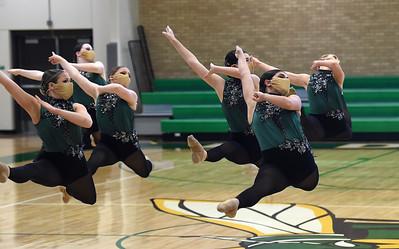 Dance Jazz  Class AAA 2021