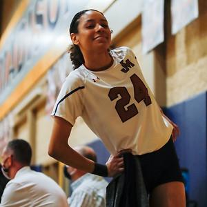 Varsity Volleyball vs Boerne 081718