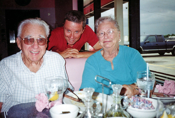 Vavrek Family Photos