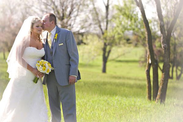 Swartz Wedding