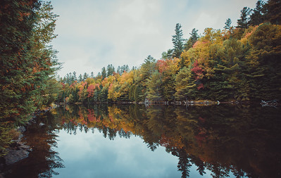 Adirondacks, New York 2016