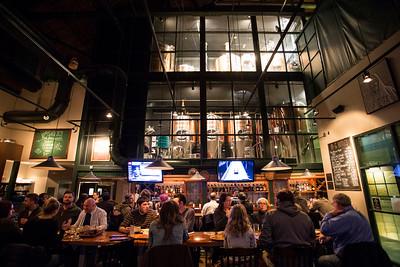 #663/664 Craft Beer in Louisville (+VIDEO) 12/13/14