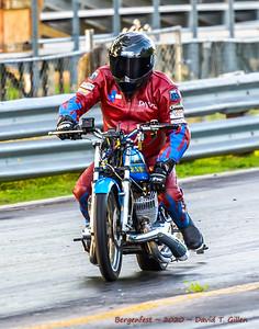 Fri Motorcycles