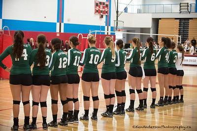 SCC Volleyball San Diego Sept 21 2013