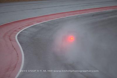2015 F1 COTA