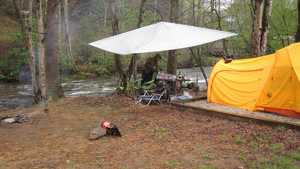 Deep Creek Camping & Fishing