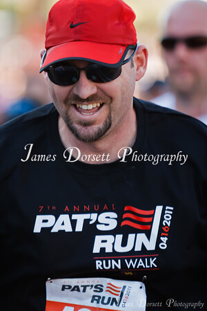 {sports} Pat's Run 2011