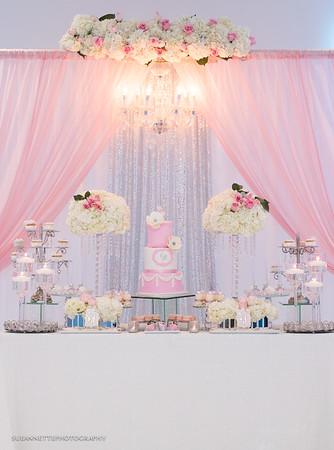 V&R Bridal Shower