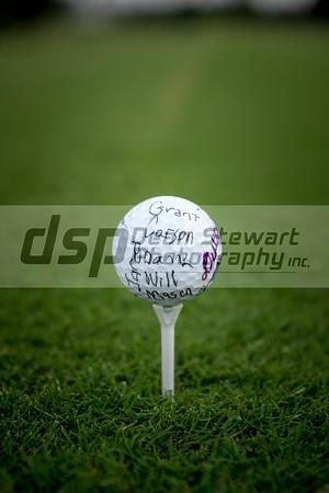 B Golf 9-12-19