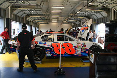 ARCA Race @ Kentucky Speedway 5-9-2009