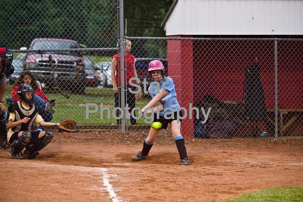 Carter County League Softball (06-04-09)