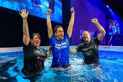 Baptisms (January 2019)