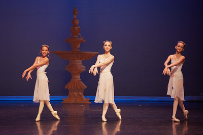 Burklyn Ballet 7-16-2016