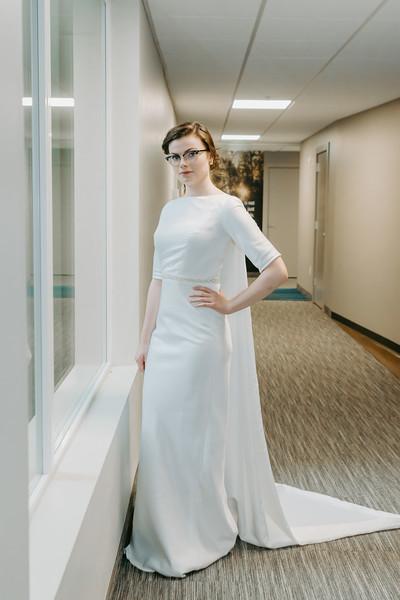 Olivia Wedding FS