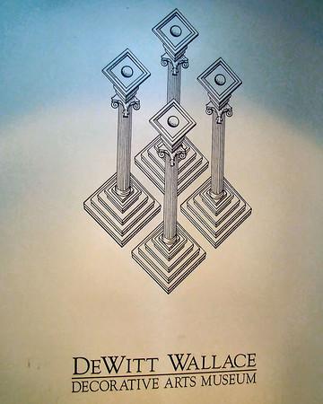 DeWitt Wallace