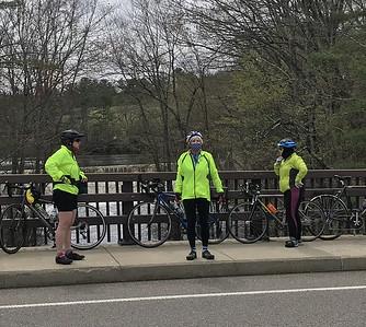 May 8 Saturday Ride