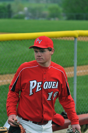 Pequea Valley Junior Varsity 04 29 09
