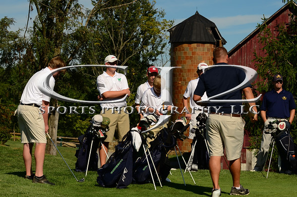9-11-2012 Loudoun County at Woodgrove Golf