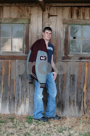 Chase Garber Senior