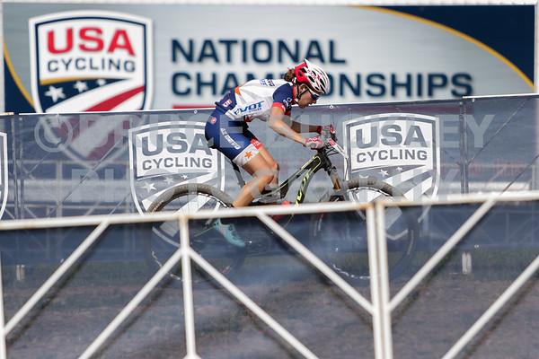 USAC MTB Nationals 2017 - July 20, 2017