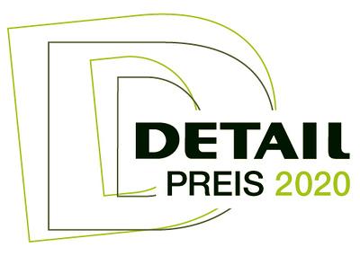 /// DETAIL Preis 2020 | DETAIL Prize 2020