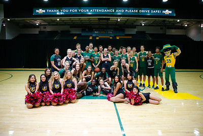 USF Dons Athletics