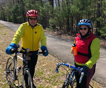 April 3 Saturday Ride