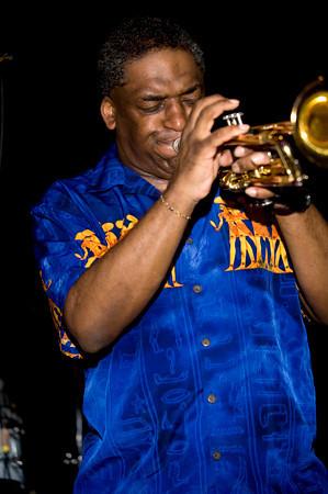 Campbell Roy, Jr.