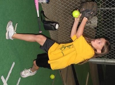 2010 Summer Sports Camp Week 6