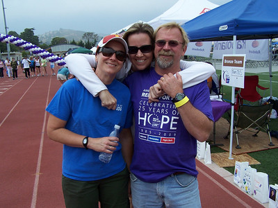 2009 Cancer Relay - Ventura