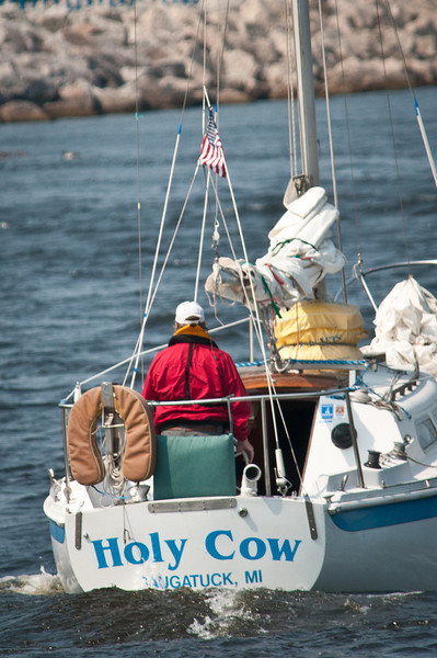 Since I have so many photos of Muskegon State Park over the years, I decided to go for boat names.