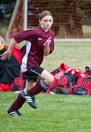 Soccer - Lakehill Tournament