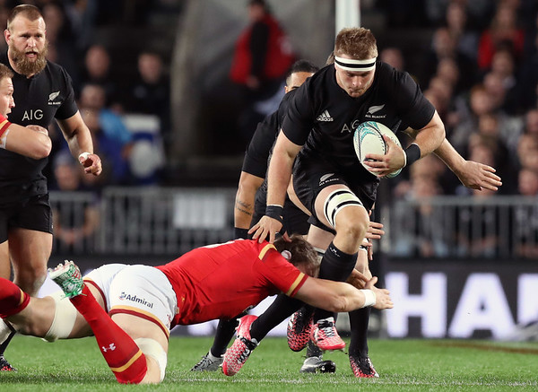 Investec Rugby Championship 2014