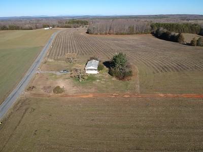 SOLD: 99 Acre Farm