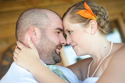 Nicole and Wes's Wedding