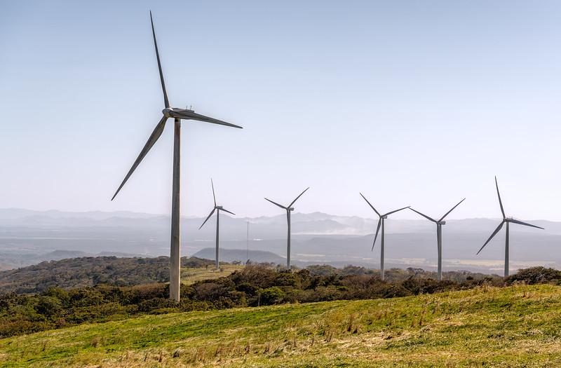 Costa Rica Energy
