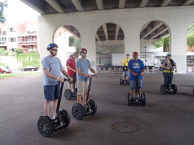 Minneapolis: July 27, 2012 (Sport Tech)