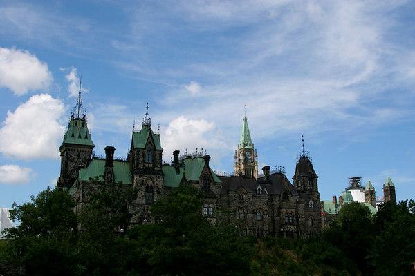 Ottawa, August 2005