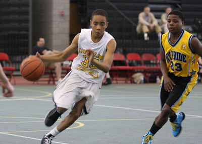 Under Armour Round Ball Classic
