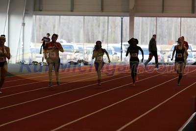 Girls' 400 Meters - 2018 MITS State Meet